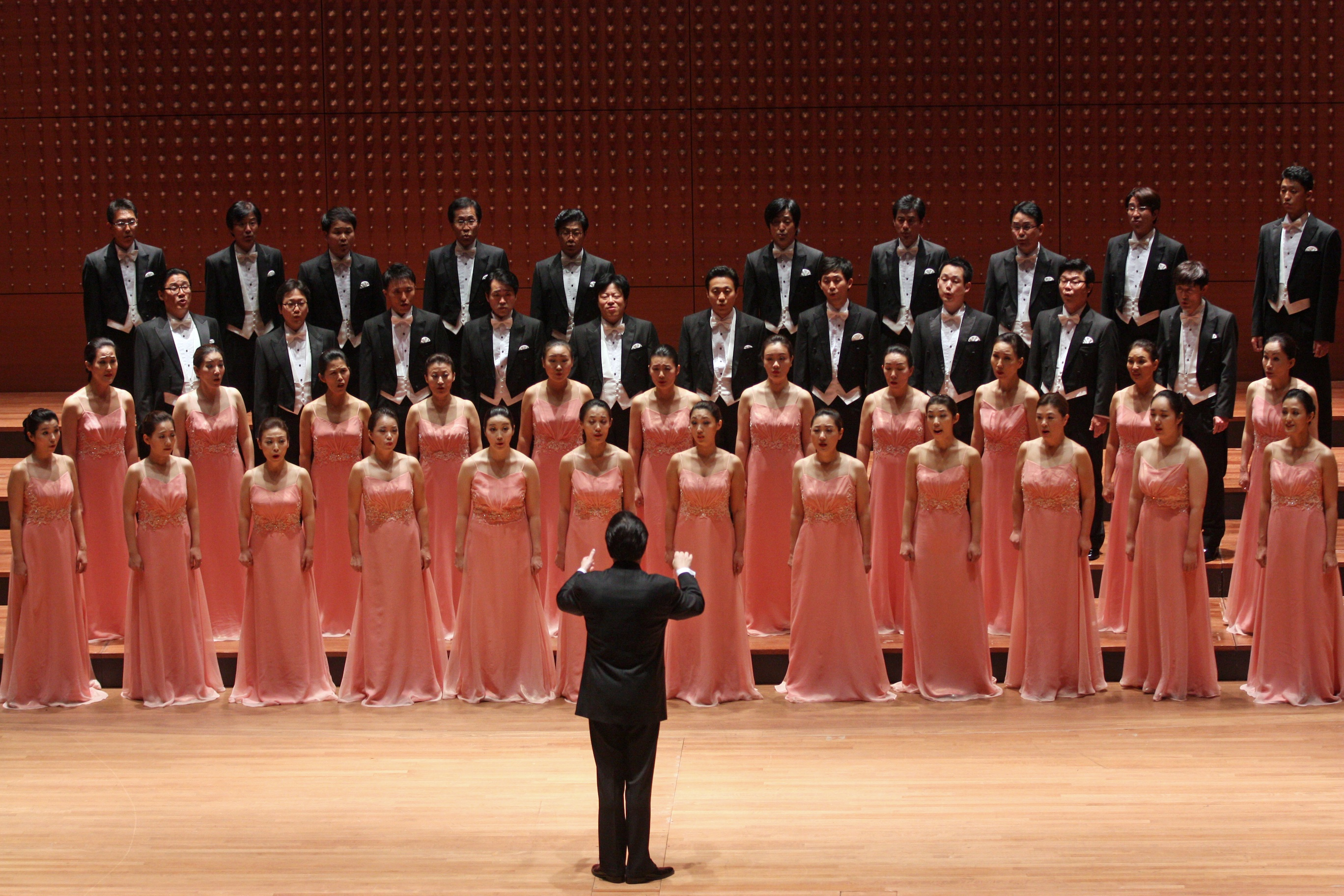 Distinguished Concerts International New York (DCINY) presents: The Beauty of Korean Song in Review