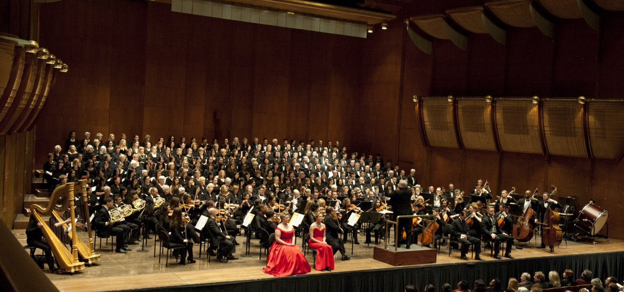 Distinguished Concerts International New York (DCINY) in Review