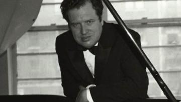 HARRIS GOLDSMITH, CRITIC and PIANIST PASSES AWAY at 78.