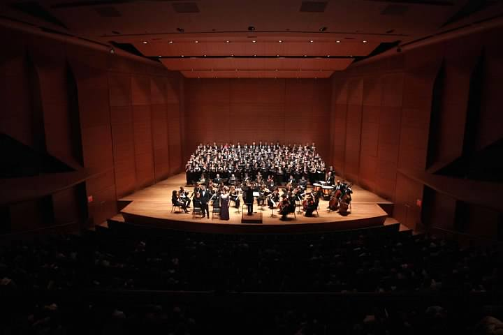 Distinguished Concerts International New York (DCINY) presents Celebration and Reflection, Part 2 in Review