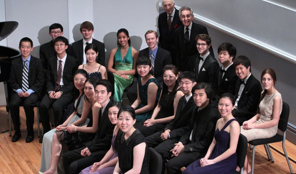 The Seventh New York International Piano Competition in Review