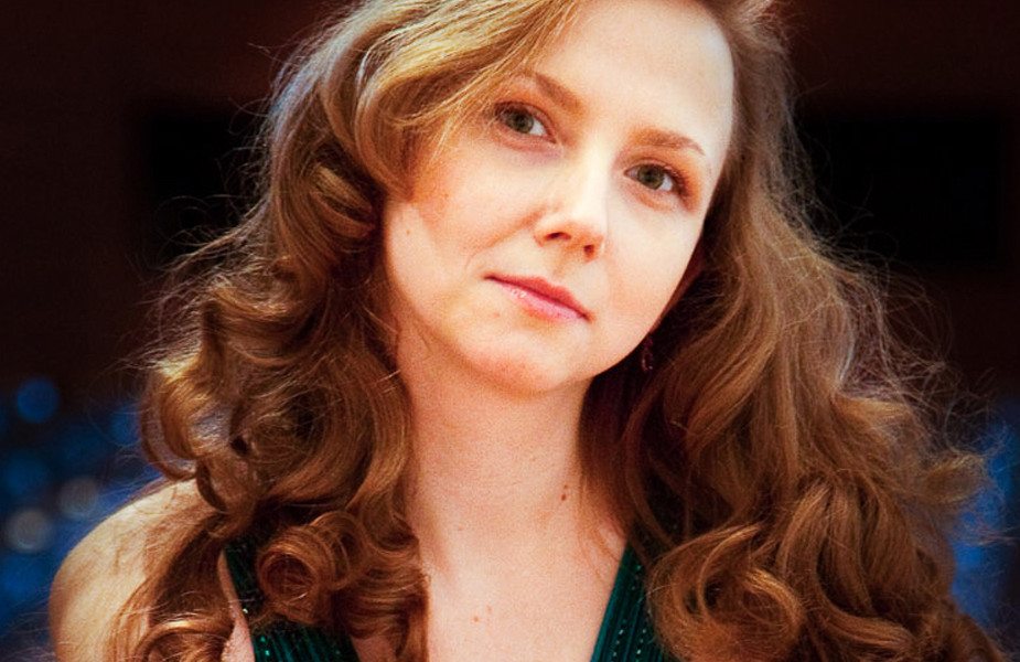Cincinnati World Piano Competition presents the 2013 Gold Medal winner: Marianna Prjevalskaya in Review
