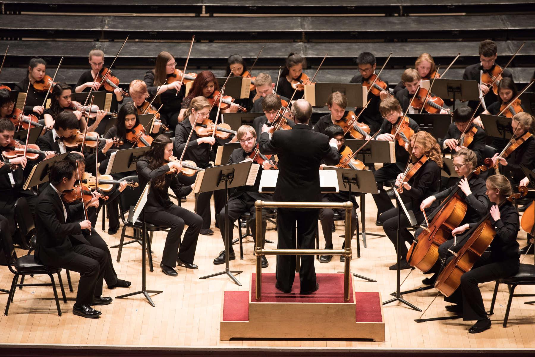 orchestra concert review essay Orchestra concert essay orchestra concert essay 967 words bartleby, free essay: the music played throughout all of the concerts  concert review on orchestra essays.