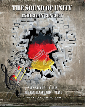 The Sound of Unity: Exhibit in Concert in Review