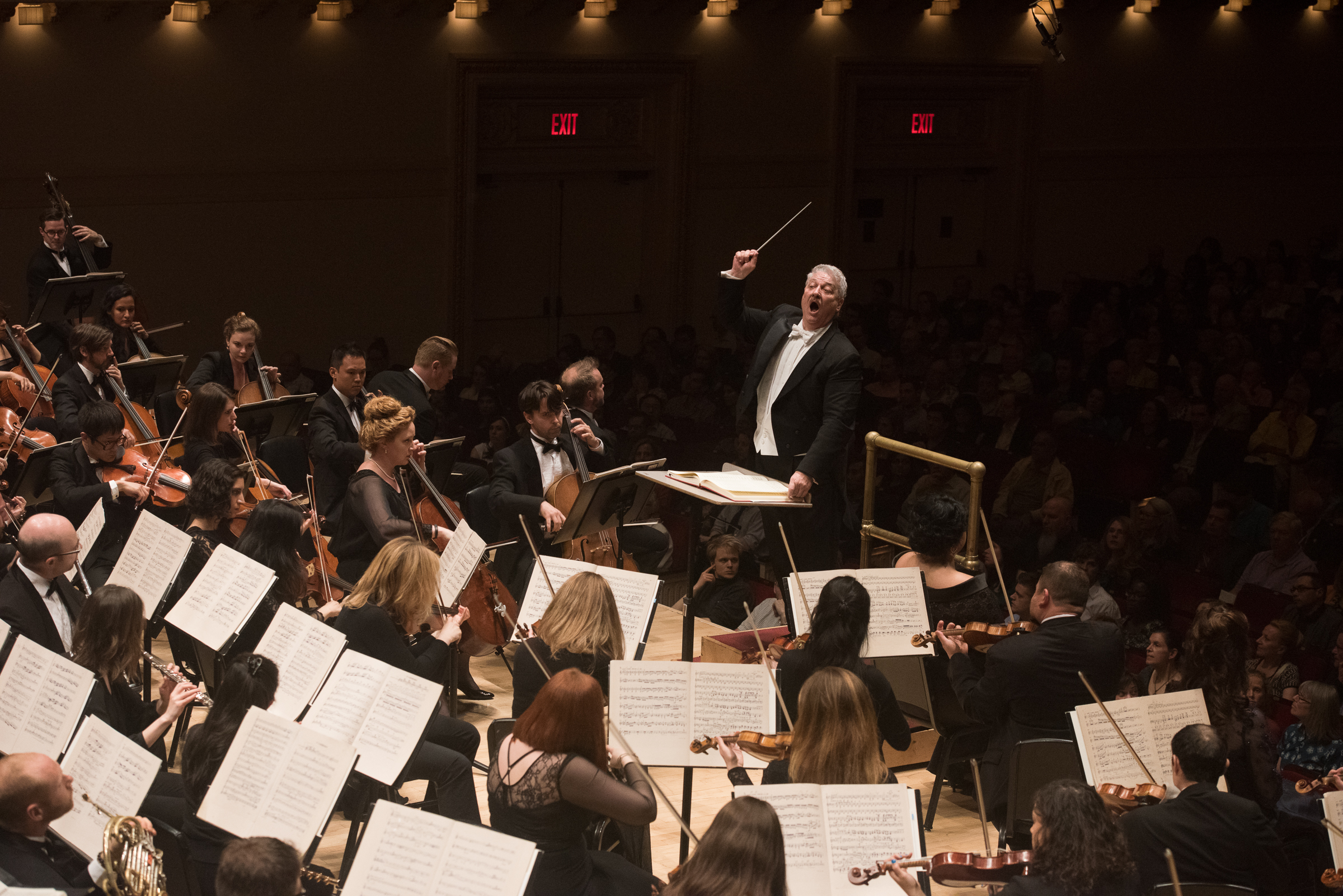 Distinguished Concerts International New York (DCINY) presents Verdi Requiem in Review