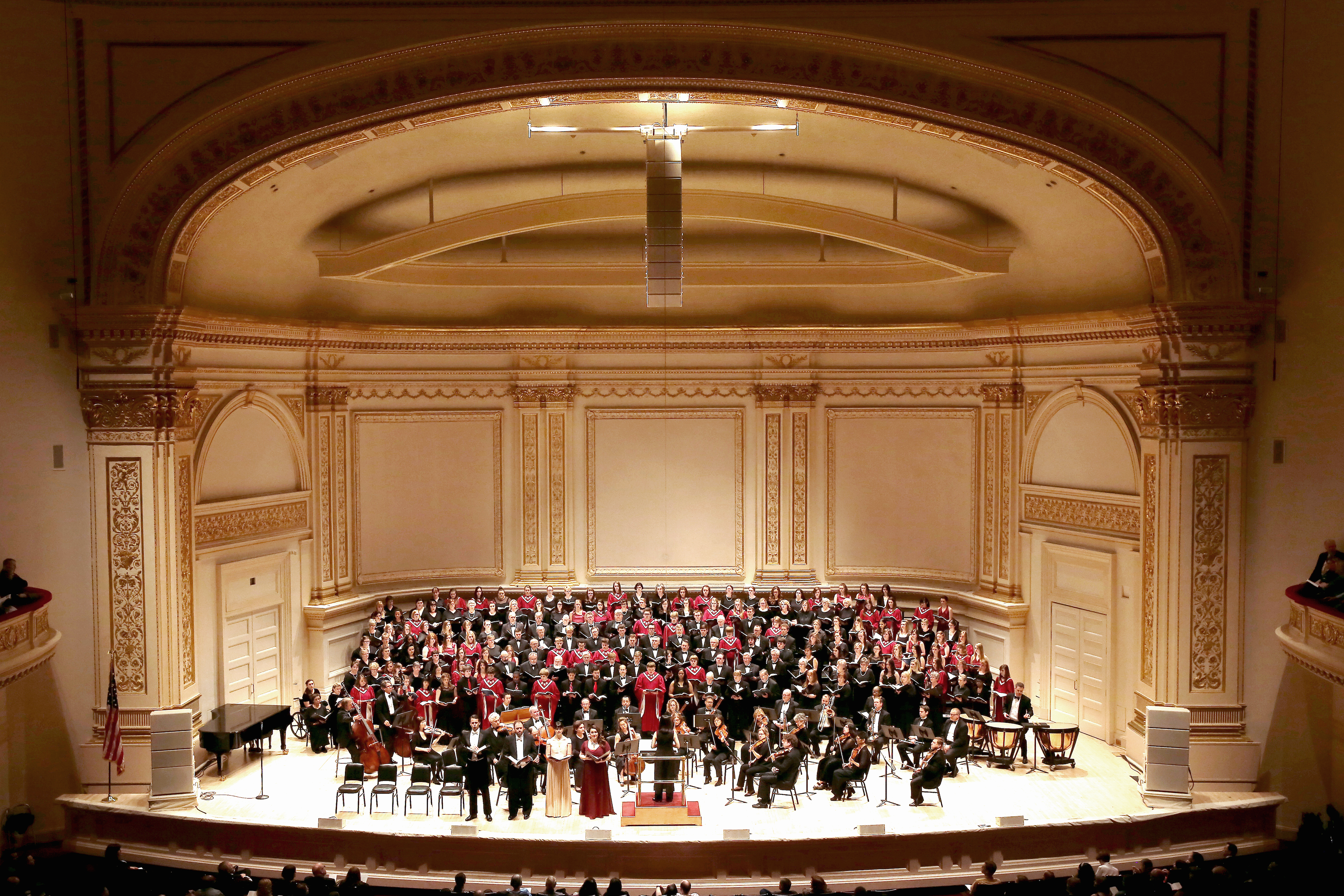 ChamberMusicNY: Free Chamber Music Concerts in New York City