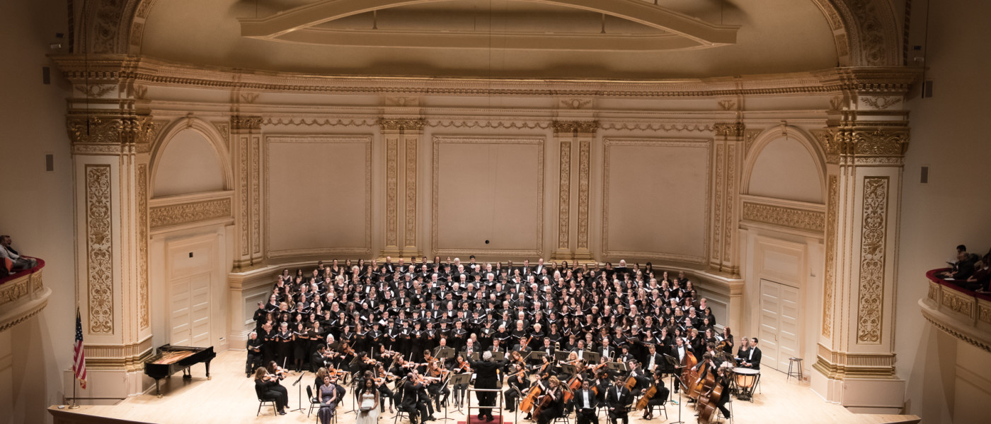 Distinguished Concerts International New York (DCINY) presents Mozart Mealor Martin: Music of Joy and Sadness in Review