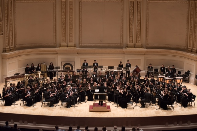 Distinguished Concerts International New York (DCINY) presents On The Winds of Song in Review