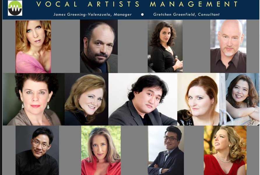 Vocal Artists Management presents the 7th Annual Artist Showcase in Review
