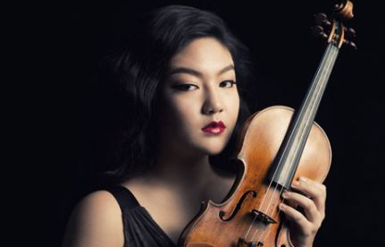 The International Violin Competition of Indianapolis Presents Jinjoo Cho, Violin, in Review