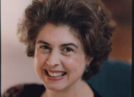 Key Pianists presents Ann Schein in Review