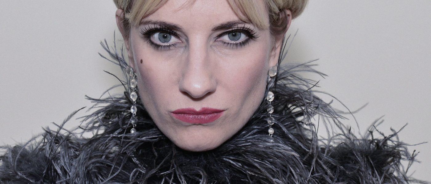Adrienne Haan presents Between Fire and Ice—A Diabolical Weimar Berlin Cabaret in Review
