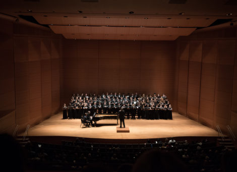 Distinguished Concerts International New York (DCINY) presents Vocal Colors in Review