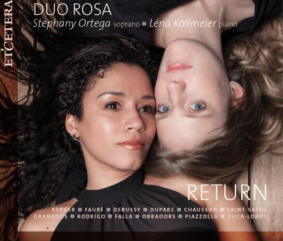 Duo Rosa in Review