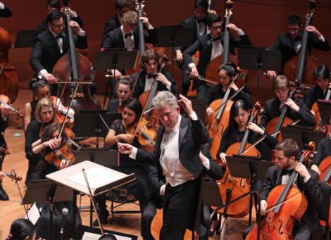 Temple University Symphony Orchestra and Jazz Band in Review