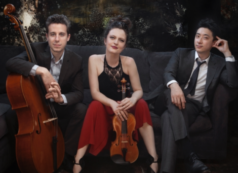 Chamber Music|OC featuring Trio Céleste and Special Guest Artists in Review