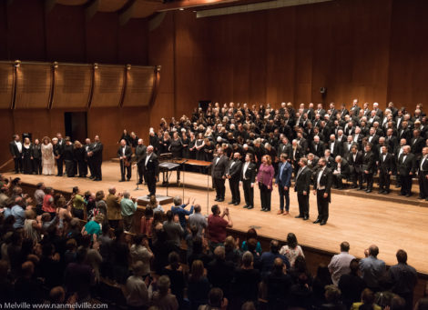 Distinguished Concerts International New York (DCINY) and The Tyler Clementi Foundation present Portraits of Healing: Tyler's Suite and the Music of Ola Gjeilo in Review