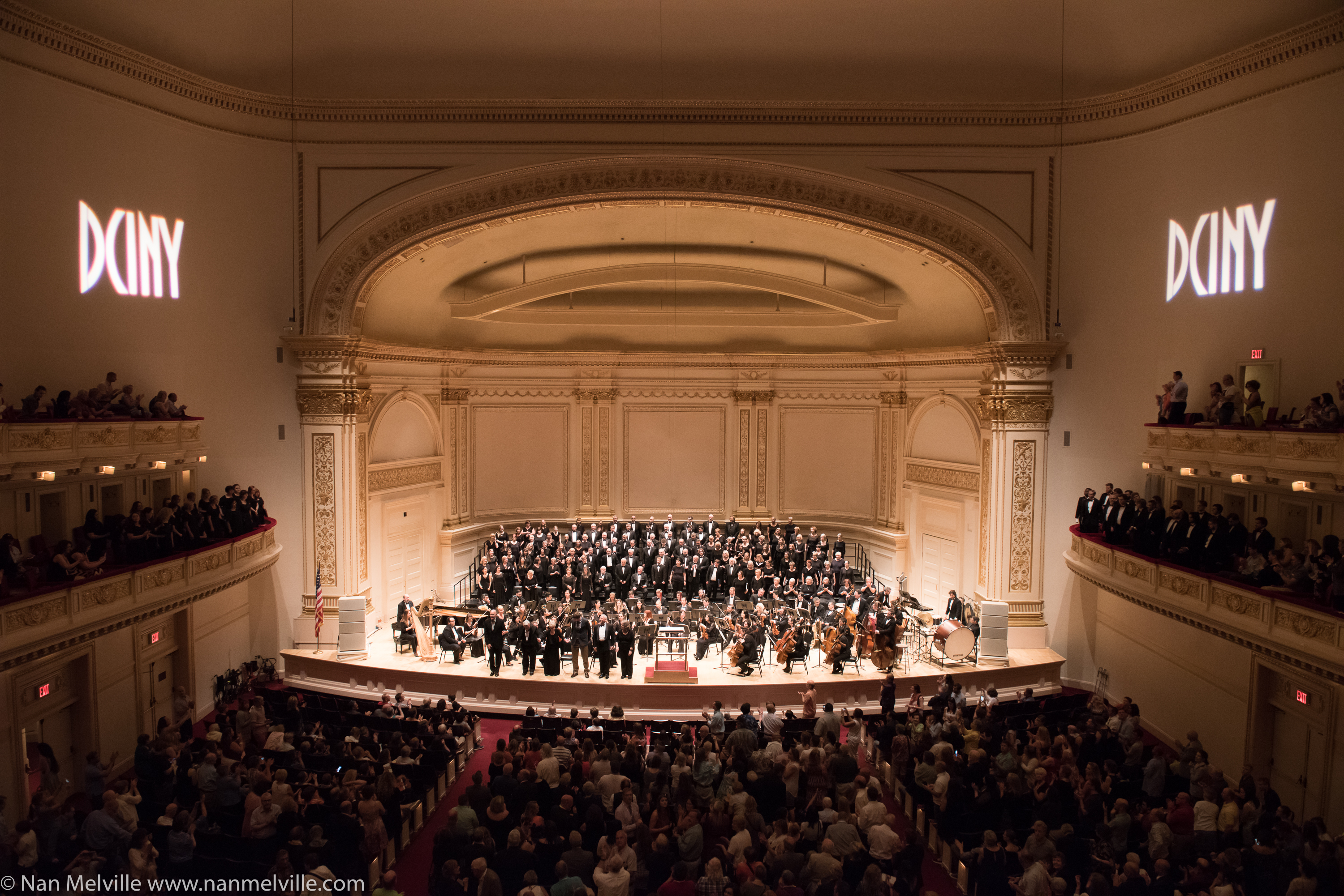 Distinguished Concerts International New York (DCINY) presents Sancta Civitas & Dona Nobis Pacem: The Music of Vaughan Williams in Review