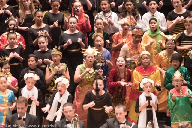 Distinguished Concerts International New York (DCINY) presents Song/Play in Review