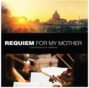 Requiem for My Mother by Stephen Edwards: DVD in Review
