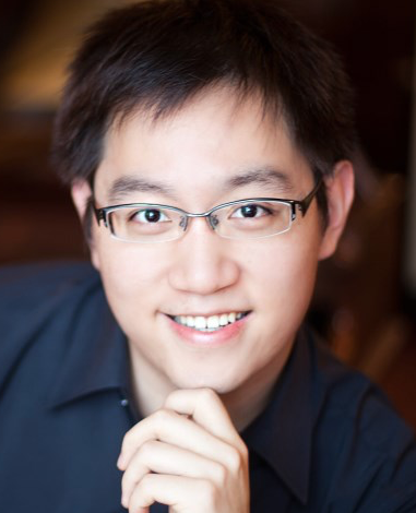 Ogninana & Michael Masser Family Foundation and Waring International Piano Competition present Yi-Yang Chen in Review