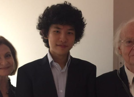 The Fifth Tureck International Bach Competition for Young Pianists Presents Gala Winners Concert in Review