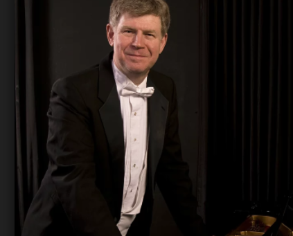 SubCulture presents Ian Hobson — Sound Impressions: The Piano Music of Debussy & Ravel in Review