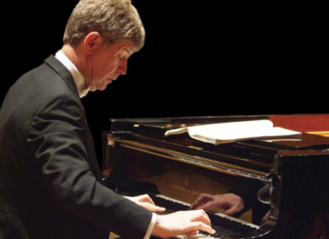 SubCulture presents Ian Hobson: Sound Impressions: The Piano Music of Claude Debussy & Maurice Ravel in Review