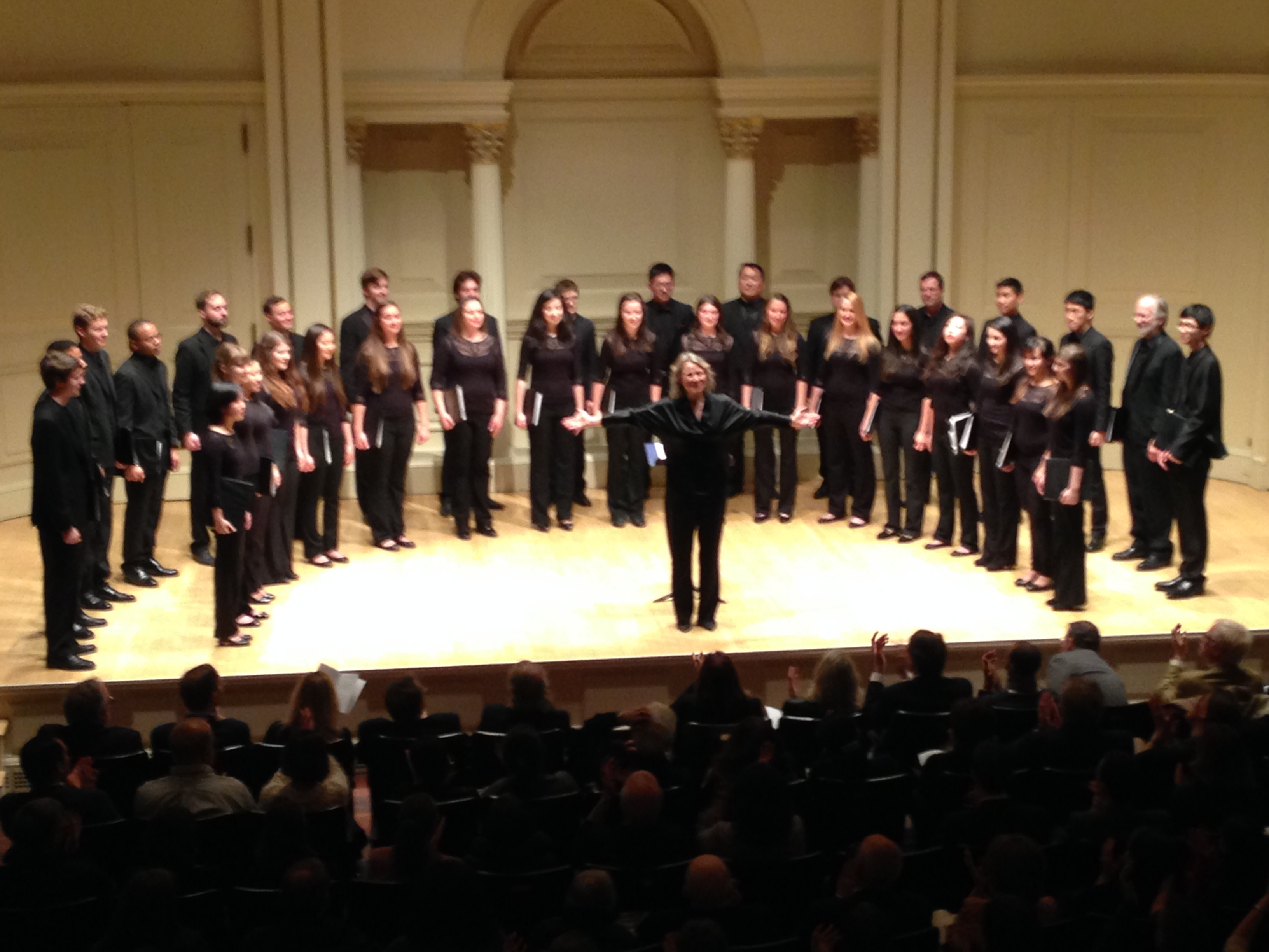 New York | New York Concert Review, Inc